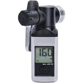 Topeak Shuttle Gauge Digital Air Pressure Gauge